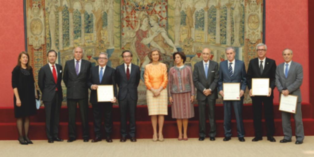 Premio Hispania Nostra 2012