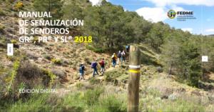 Manual de senderos 2018