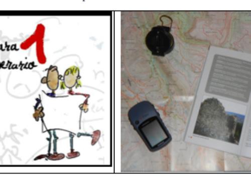 Antes de salir a la montaña ¡Prepara tu itinerario¡