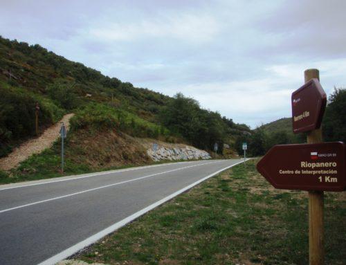 Las obras promovidas por el Ministerio de Fomento restituirán los senderos GR®, PR® y SL® que se vean afectados