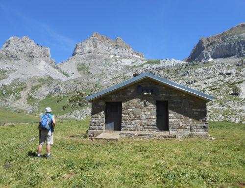 Los refugios de montaña