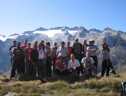 El Consejo Asesor Científico de las Montañas de la FEDME