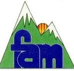 Logo : Federación Aragonesa de Montañismo