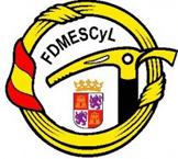 Logo : Federación de Deportes de Montaña, Escalada y Senderismo de Castilla y León