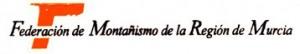 Logo : Federación de Montañismo de la Región de Murcia