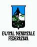 Logo : Federación Vasca de Montañismo - Euskal Mendizale Federakundea