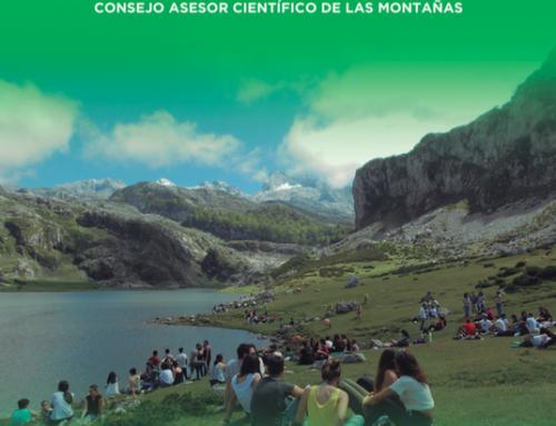 Diez perfiles  destacados  de los usuarios-visitantes del Medio Natural en España