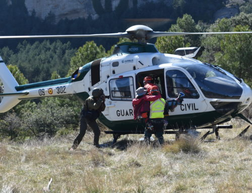 """Cuatro perfiles del """"rescatado en montaña"""" de 2018"""