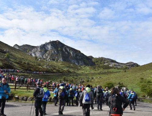 Y los federados en deportes de  montaña… ¿Cuántos somos?